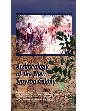 Archaeology of New Smyrna